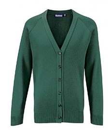 HF Knitted Cardigan (Adult Sizes)