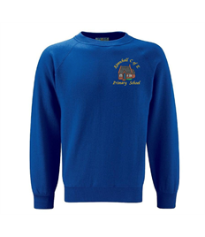 Rivenhall Sweatshirt (S+)