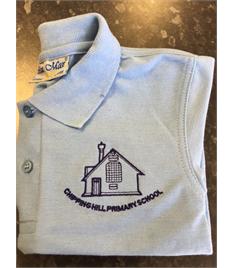 CH Polo Shirt