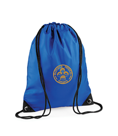 Hatfield Peverel PE Bag with Name