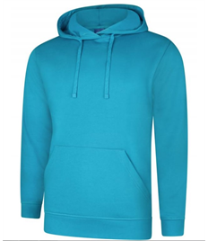 Ludlow College Hoodie with Name