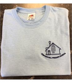CH PE T-Shirt