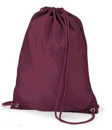 P.E Drawstring Bag