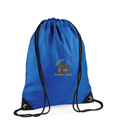 Rivenhall PE Bag - with Name