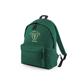 HF Junior Rucksack with Name