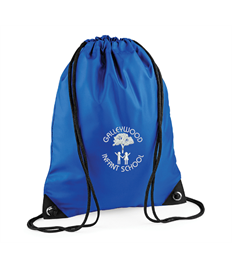 Galleywood PE Bag