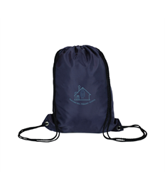 Chipping Hill PE Bag with Name