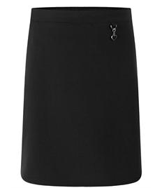 Stretch Heart Skirt
