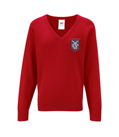 St.Andrews Knitted Jumper (34+)