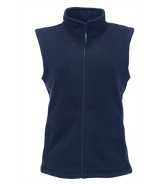 Barny Bus Ladies Fleece Gilet (Staff)