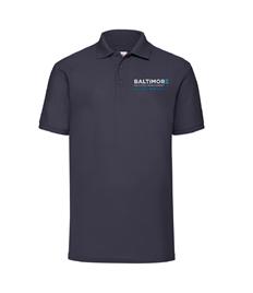 Baltimore Polo Shirt (3XL+)