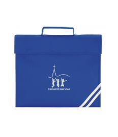 St Michaels Bookbag
