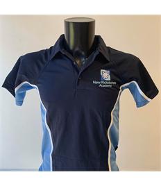 NRA PE Polo Shirt