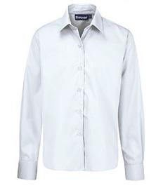 Girls Long Sleeve Shirts - 2 Pack