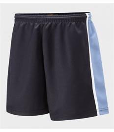 NRA PE Shorts (32