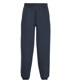 Chipping Hill Plain PE Joggers