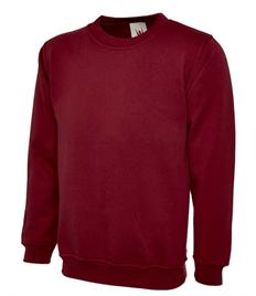 CHC Children's Sweatshirt with Name (UC202)