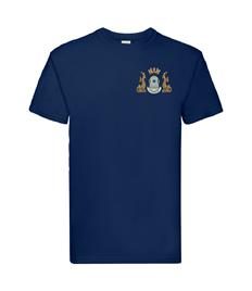 SDU2 Round Neck T-Shirt