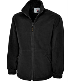 Classic Fleece with HESA logo