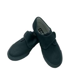 Velcro Plimsolls (St.Michaels)